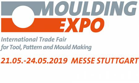 Moulding Expo 2019, Stuttgart, Germany