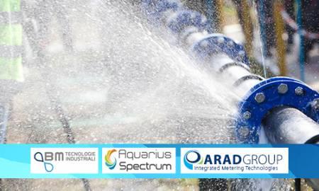 Spletni webinarji: Rešitve za merjenje pretokov in odkrivanje puščanj na vodovodnem omrežju