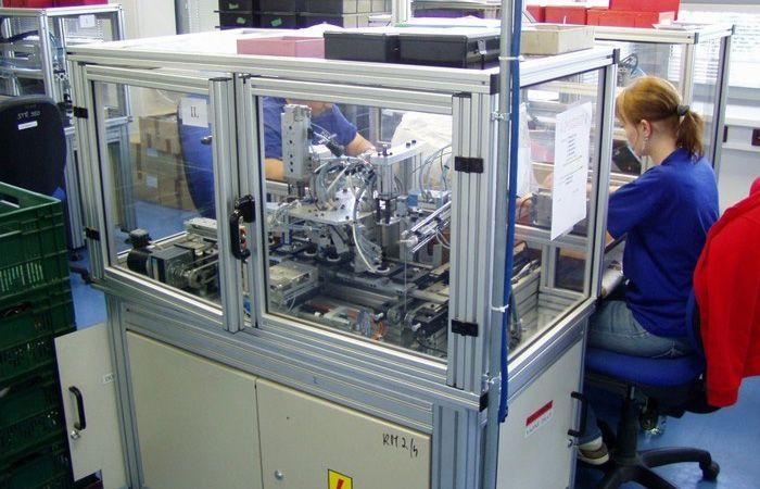 Hibridne komponente tehnologije
