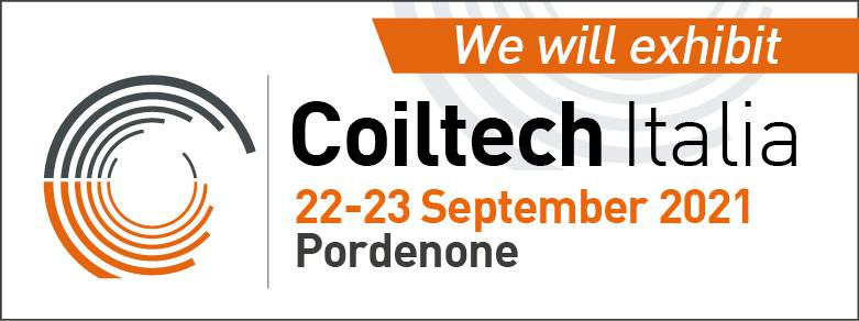 Coiltech Pordenone, Italia
