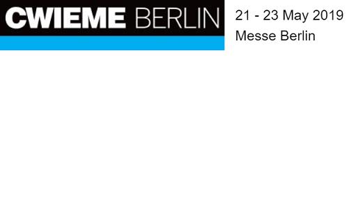 CWIEME Berlin 2019, Nemčija