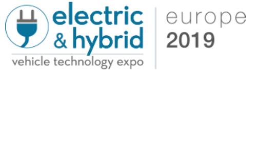 Electric & Hybrid Vehicle 2019, Hannover, Nemčija