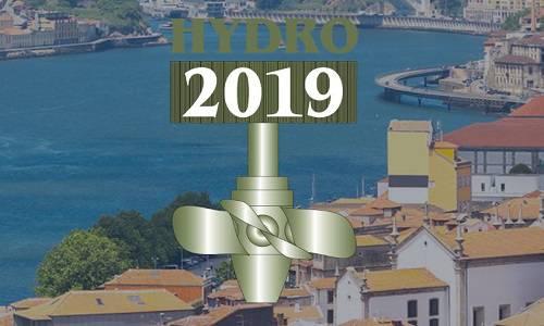 Hydro 2019, Porto, Portugal