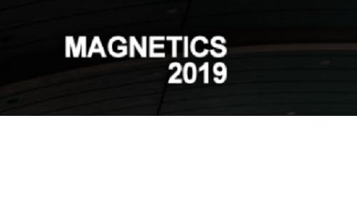 Magnetics 2019, Orlando, Fl, ZDA