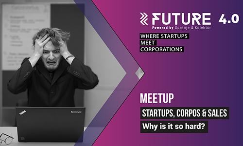 Meetup Future 4.0, Velenje, Slovenija