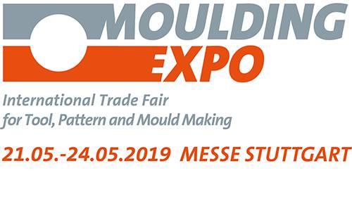 Moulding Expo 2019, Stuttgart, Nemčija