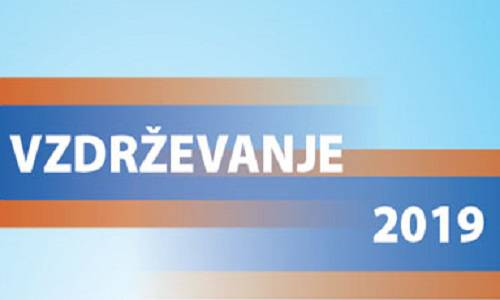 Sodelovali smo na 29. Tehniškem posvetovanju vzdrževalcev Slovenije