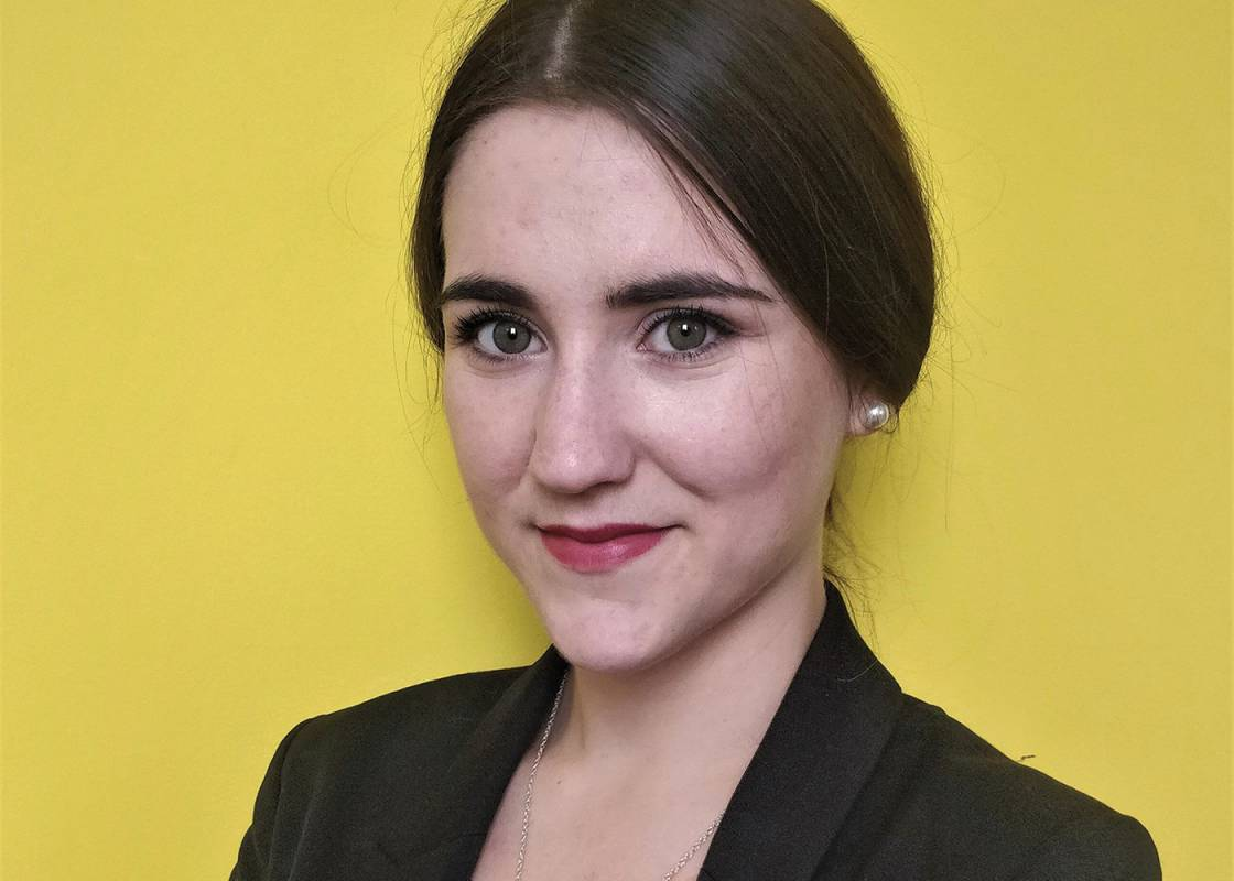 Nika, Kolektor grant recipient