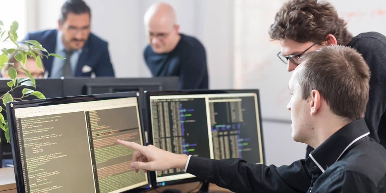 Iščemo Razvijalca vgrajene elektronske opreme - Začetnik (m/ž)