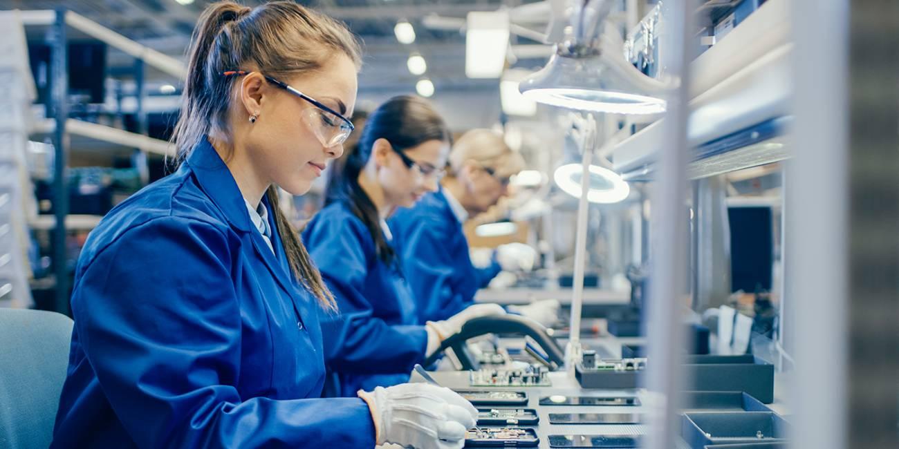 KOLEKTOR KFH v Idriji išče pet KV proizvodnih delavcev (m/ž)