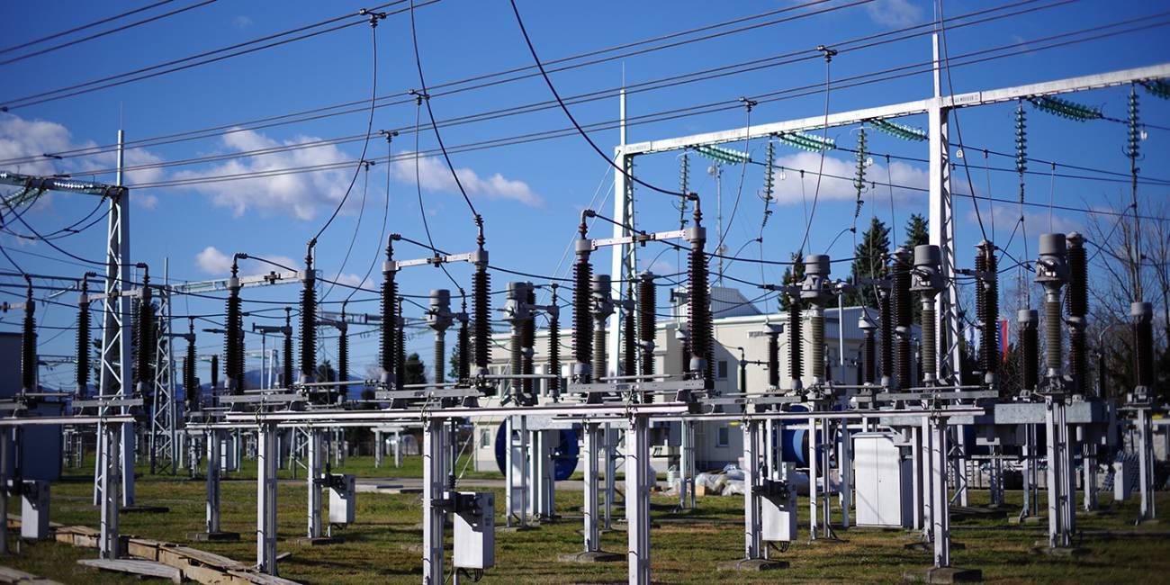 RTP 400/110 – 220/110 kV Cirkovce