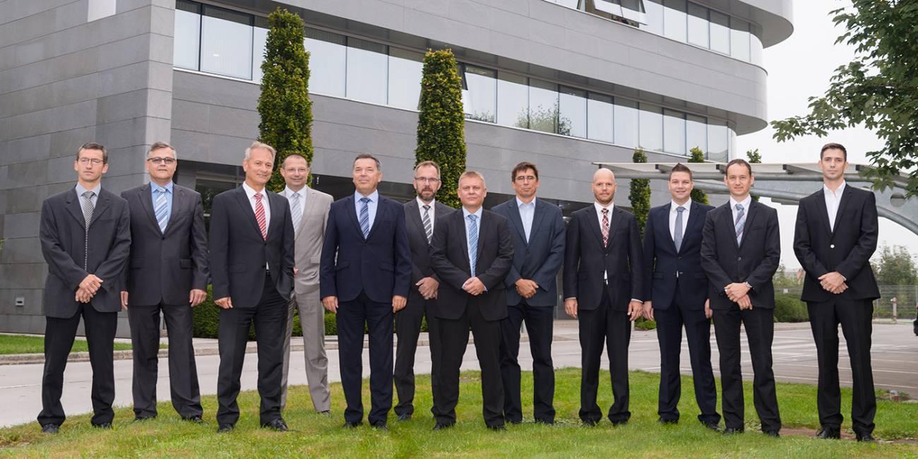 Kolektor Etra je letošnji zmagovalec slovenskega izvoza