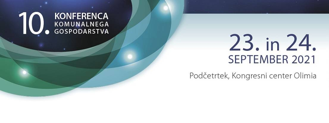 Kolektor Sisteh tudi letos sponzor komunalne konference