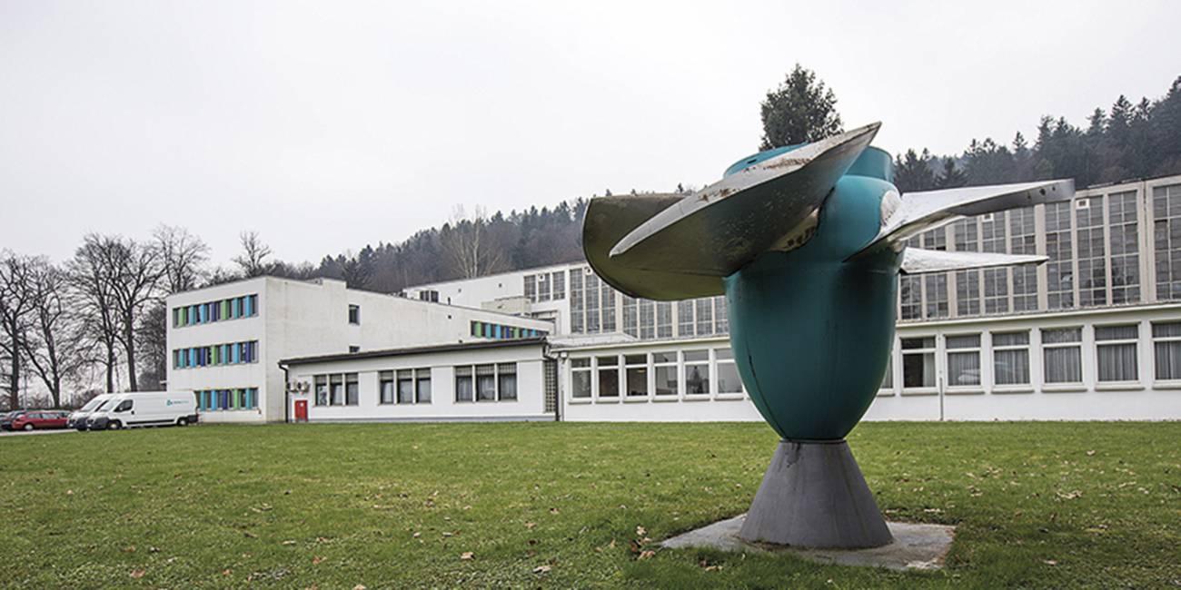 Kolektor Turboinštitut
