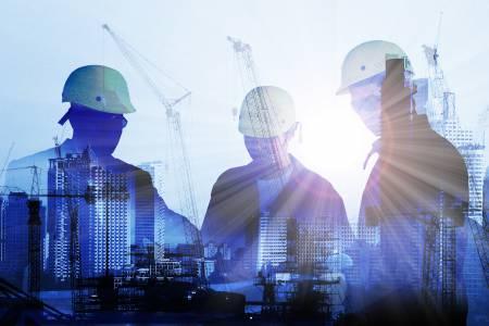 Gradbeništvo 4.0 – megatrende udejanjamo v praksi