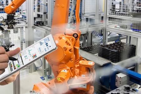 Kolektor Digital – we are powering the future of smart factories