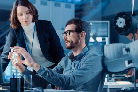 KOLEKTOR ORODJARNA išče Razvojnega inženirja za področje avtomatizacije (m/ž)