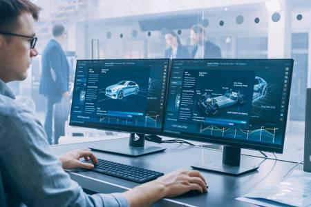 Inženir avtomatizacije - konstruktor (m/ž)