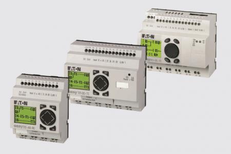 Prenehanje proizvodnje krmilnorelejnih modulov easy500/700/800 in MFD Titan