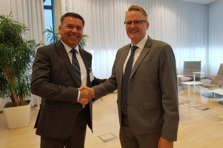 Kolektor Etra signs biggest contract in the history of the company