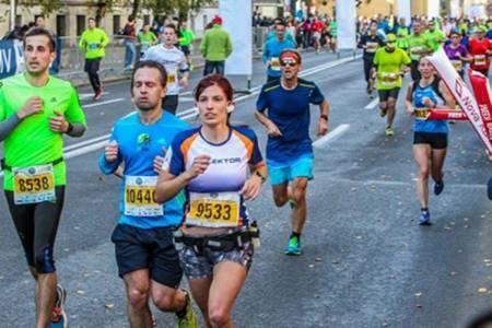Tami, o skupnih in osebnih zmagah na Ljubljanskem maratonu