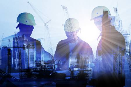 Kolektor Gradbeništvo: V poletje vstopamo z novimi projekti