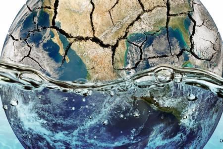 Dostop do čiste pitne vode ni samoumeven, zato je potrebno z njo varčevati