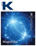 K Magazin, številka 8