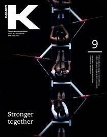 K Magazin, številka 9