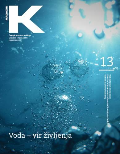 K magazin, številka 13