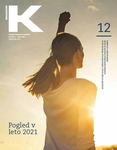 K magazin, številka 12