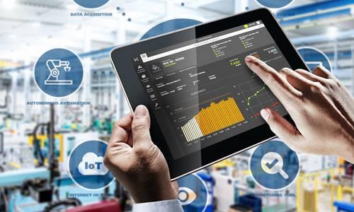 Digitalizacija i sustavi upravljanja