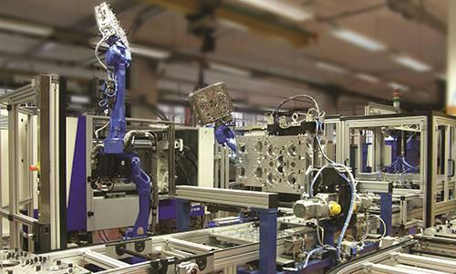 Strojegradnja